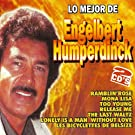 The Best Of Engelbert Humperdinck