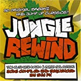 Shy FX Jungle Rewind: the Ultimate Drum & Bass Selection