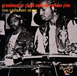 echange, troc Grandmaster Flash - The Greatest Mixes