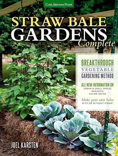 Elegant You Can Find This Book Easily Right Here. As One Ofthe Window To Open The  New World, This Straw Bale Gardens Complete. Amazing Ideas