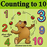 Kids Learning Games - Counting to 10 (Educational Games & Kids Games)