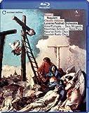 Claudio Abbado & Lucerne Festival Orchestra - Mozart Requiem [Blu-ray]