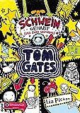 Tom Gates, Band 07: Schwein gehabt (und zwar saum��ig)