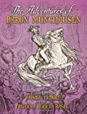 img - for The Adventures of Baron Munchausen (Dover Fine Art, History of Art) book / textbook / text book