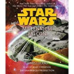Star Wars: Millennium Falcon | James Luceno