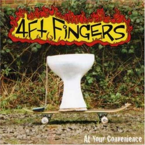 at-your-convenience-remastered-by-4ft-fingers