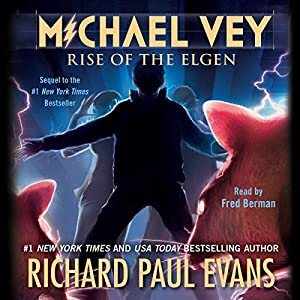 Rise of the Elgen Audiobook