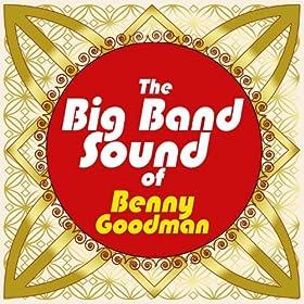 benny goodman big band pdf