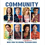 Community   Dan Harmon really hates Glee [6199kcZ8NyL. SL160 ] (IMAGE)