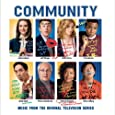 Music from the Original Television Series Community
