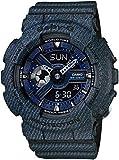 [カシオ]CASIO 腕時計 BABY-G DENIM'D COLOR BA-110DC-2A1JF レディース