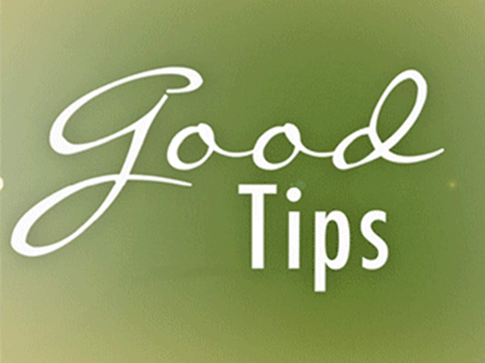 Clip: Good Tips on Amazon Prime Instant Video UK