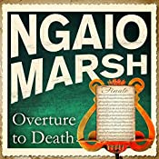 Overture to Death | Ngaio Marsh