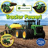 img - for John Deere: Tractor Power book / textbook / text book