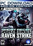 Tom Clancy's Ghost Recon: Future Soldier: Raven Strike DLC Pack [Download]