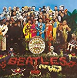 #7: Sgt. Pepper's Lonely Hearts Club Band [2 LP][Anniversary Edition]