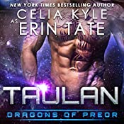 Taulan: Dragons of Preor, Book 2 | Celia Kyle
