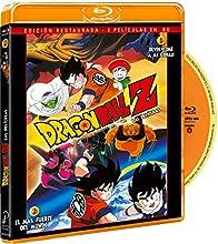 Pack Dragon Ball Z. Película 1: Devolvedme A Mi Gohan. Película 2: El Más Fuerte Del Mundo. Blu-Ray [Blu-ray]