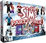 The Sims Party Pack (Mac)