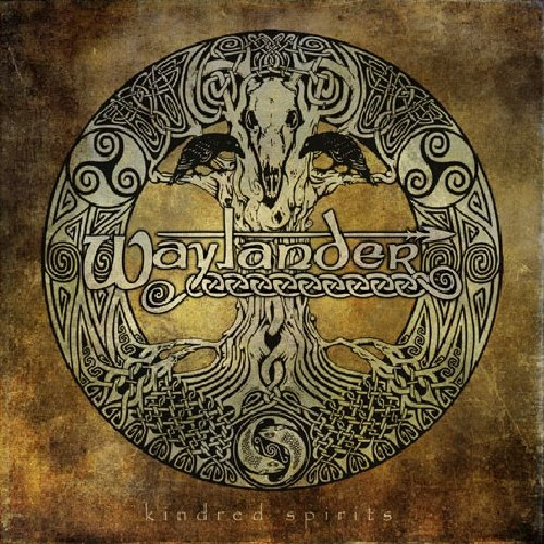 Waylander-Kindred Spirits-2012-DeBT Download