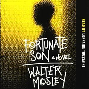 Fortunate Son Audiobook