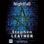 Nightfall: A Jack Nightingale Supernatural Thriller   Stephen Leather