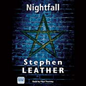 Nightfall: A Jack Nightingale Supernatural Thriller | Stephen Leather
