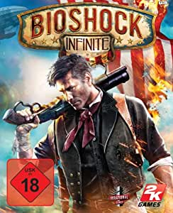 BioShock Infinite [PC Steam Code]
