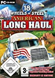 18 Wheels of Steel - American Long Haul