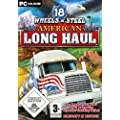 18 Wheels of Steel - American Long Haul