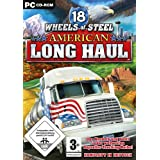 "18 Wheels of Steel - American Long Haulvon ""KOCH Media"""