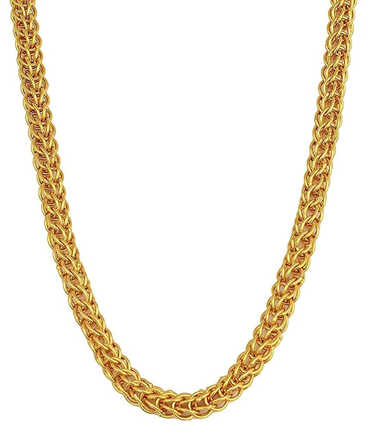 Men Chains Price List In India Compare Amp Buy Online