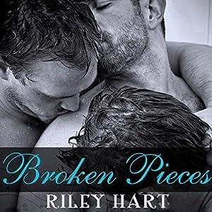 Broken Pieces Audiobook