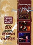 Blues At Montreux (3 Dvd)