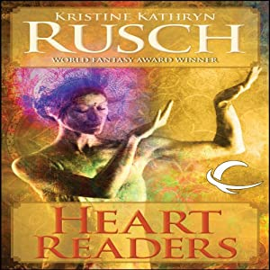Heart Readers Audiobook