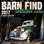 Barn Find Collector Cars 2017: 16-Mon...