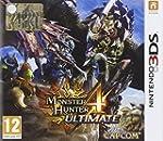 Monster Hunter 4: Ultimate