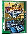 Battle Force 5 V4 S1 (Ff) poster