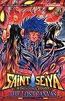 Saint Seiya, Tome 21 : par Teshirogi