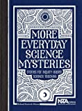 More Everyday Science Mysteries: Stories for Inquiry-Based Science Teaching (PB220X2)