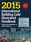 img - for 2015 International Building Code Illustrated Handbook book / textbook / text book