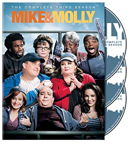 Mike & Molly: Complete Third Season [DVD] [Import] hier kaufen