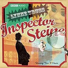 Inspector Steine (Dramatised) Radio/TV Program by Lynne Truss Narrated by Michael Fenton Stevens, Jan Ravens
