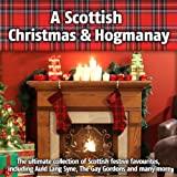 Auld Lang Syne (Hogmanay Party Version)
