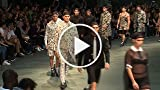 Givenchy - Menswear Spring/Summer 2015 Collection...
