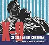 img - for X-9: Secret Agent Corrigan Volume 3 book / textbook / text book