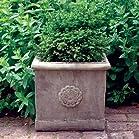 Large Garden Planter - Modena 10 Stone Vase Plant Pot