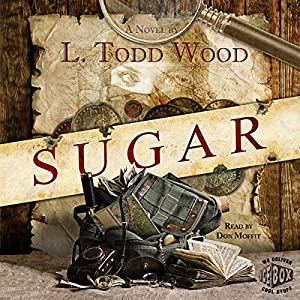 Sugar Audiobook