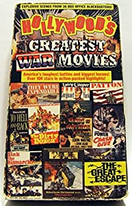 Hollywood's Greatest War Movies