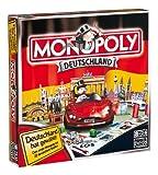 Hasbro 01603100 - Monopoly Deutschland